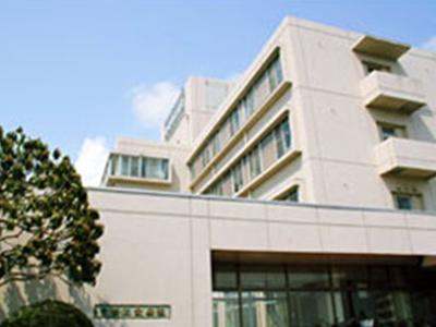 日鉱記念病院の写真1