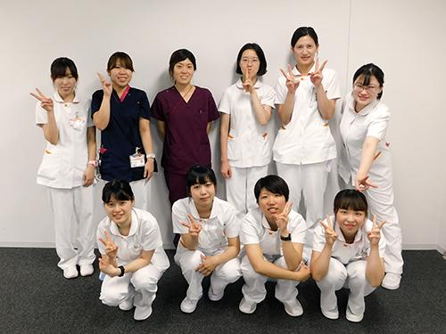 成田富里徳洲会病院の写真1