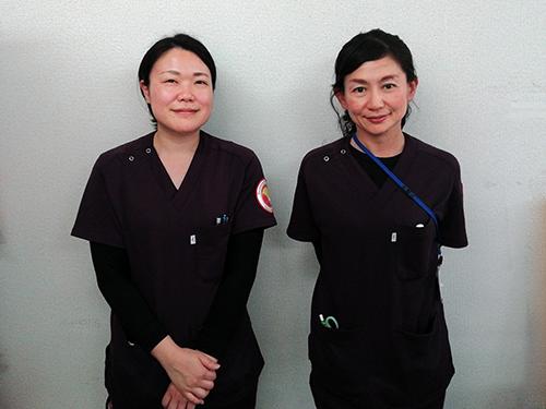 訪問看護ステーション リカバリー沖縄の写真1