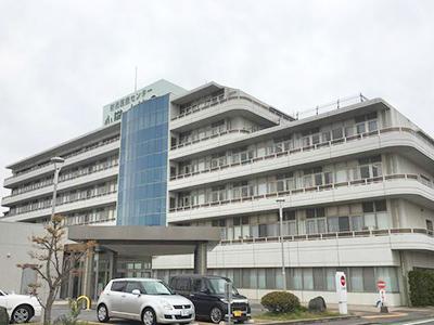 新潟医療センターの写真1