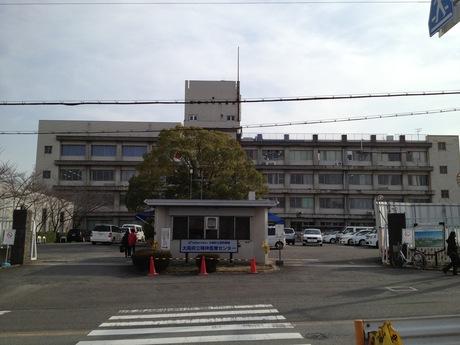 大阪精神医療センターの写真1