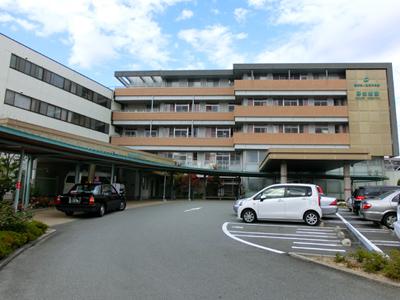 厚生病院の写真1