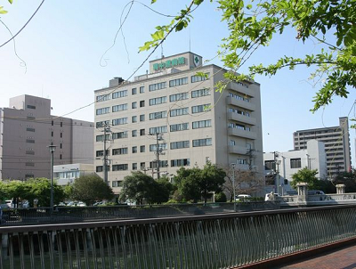 呉中通病院の写真1
