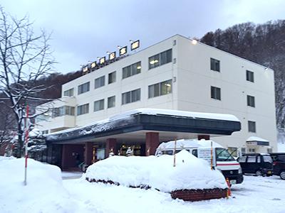 札幌外科記念病院の写真1