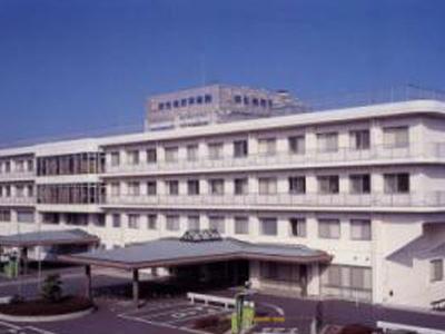 若草病院の写真1