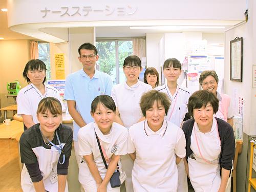 田無病院の写真1