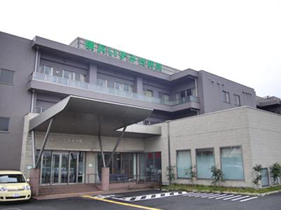 横浜いずみ台病院の写真1