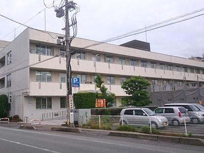 遠山病院の写真1