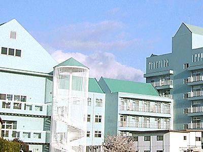 平成病院の写真1