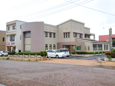 牧医院の写真1