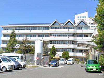 安岡病院の写真1