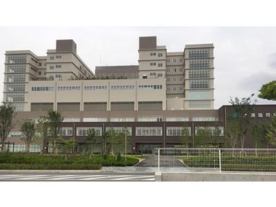 土浦協同病院の写真1
