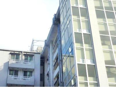 長吉総合病院の写真1