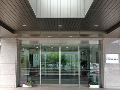 守口生野記念病院の写真1