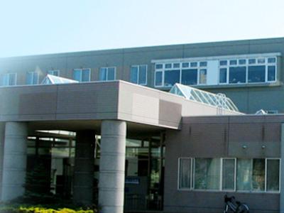 女満別中央病院の写真1