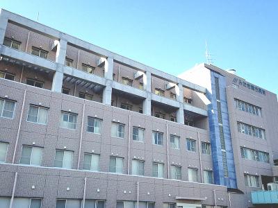 みたき総合病院の写真1