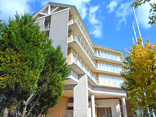 カネディアンヒル介護老人保健施設の写真1