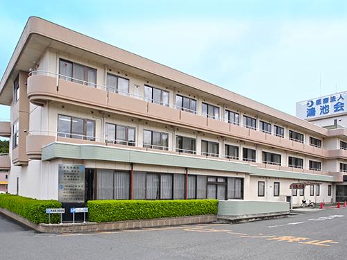 秋津鴻池病院の写真1