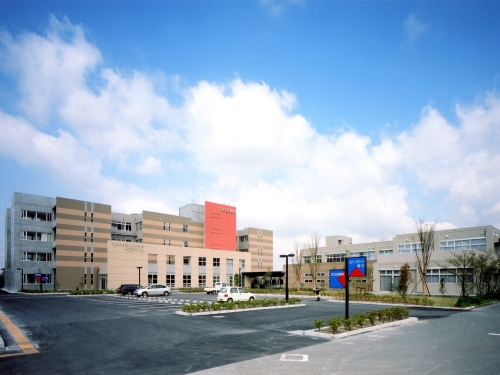 川口会病院の写真1