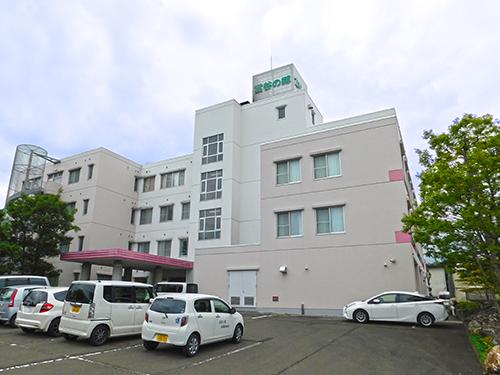 介護老人保健施設富谷の郷の写真1