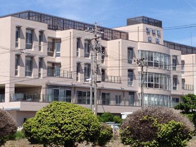 済衆館病院の写真1
