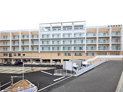 宝塚磯病院の写真1