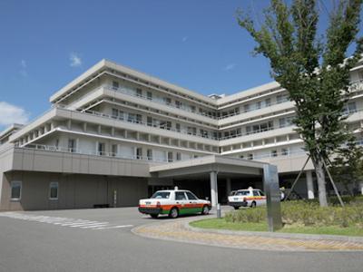 済生会福島総合病院の写真1