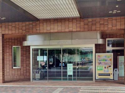京阪病院の写真1
