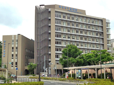 大阪府済生会千里病院の写真1