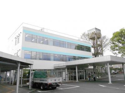 丹沢病院の写真1