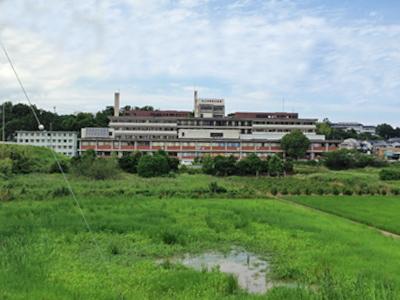 市立伊勢総合病院の写真1