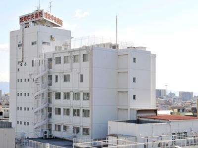 城東中央病院の写真1
