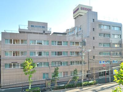 イムス東京葛飾総合病院の写真1