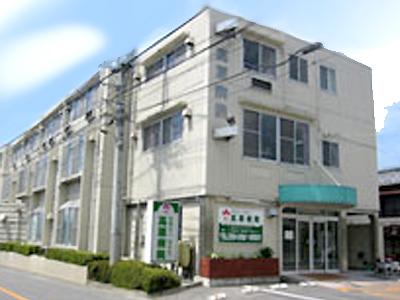 高原病院の写真1
