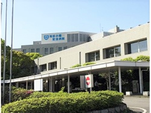 知多小嶋記念病院の写真1