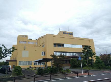 海津市医師会病院の写真1