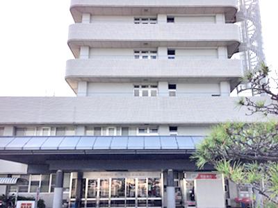 済生会奈良病院の写真1