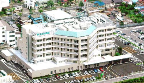 丸の内病院の写真1