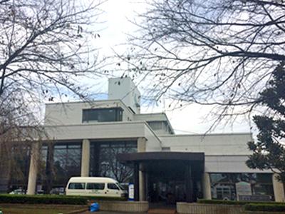 神立病院の写真1