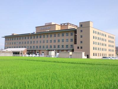 佐賀記念病院の写真1