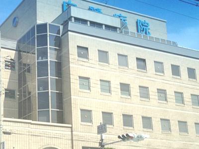 白鷺病院の写真1