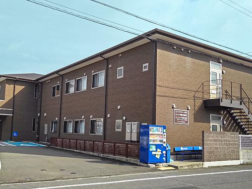訪問看護ステーション城北の写真1