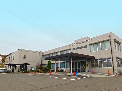 医療型障害児入所施設 仙台エコー医療療育センターの写真1