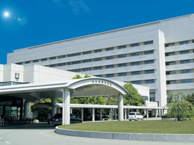 日本海総合病院の写真1