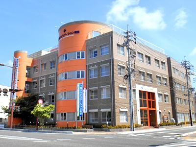 下関リハビリテーション病院の写真1