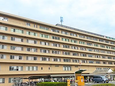 野崎徳洲会病院の写真1