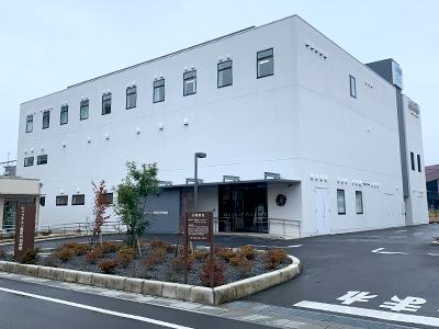 レイクタウン整形外科病院の写真1