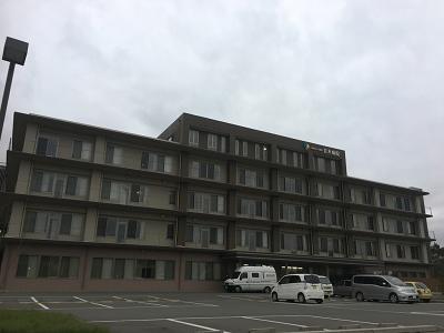 甘木病院の写真1