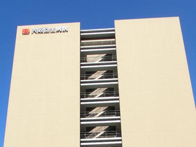 大阪回生病院の写真1
