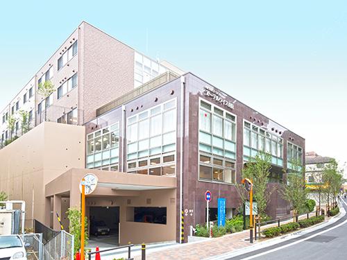 リハビリテーションエーデルワイス病院の写真1